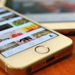 Instagram Story Sticker