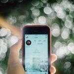 Instagram Kooperationen finden