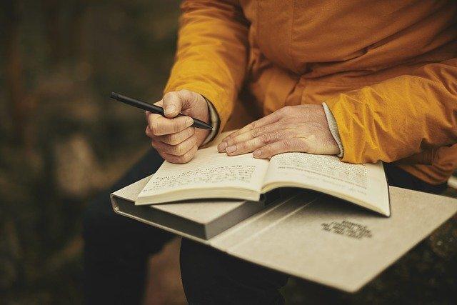 Journaling Fragen